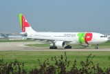 TAP Airbus A330-200 CS-TOG