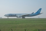 Air Transat Airbus A330-300 C-GKTS '30 years livery'