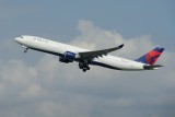 Delta Airbus A330-300 N810NW