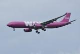 Wow Air Airbus A330-300 TF-GAY