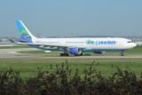 Air Caraïbes Airbus A330-300 F-GOTO