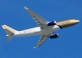 Gulf Air Airbus A330-200 A9C-KF