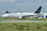 TAP Airbus A330-200 CS-TOH 'Star Alliance livery'