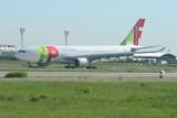 TAP Airbus A330-200 CS-TOE