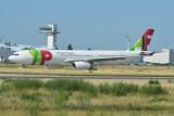 TAP Airbus A330-300 CS-TOU