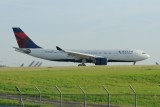 Delta Airbus A330-200 N860NW