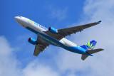 Air Caraïbes Airbus A330-200 F-HHUB  'new colours'
