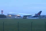Brussels Airlines Airbus A330-300 OO-SFV
