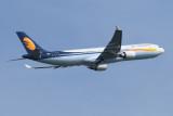 Jet Airways Airbus A330-300 VT-JWS