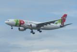 TAP Airbus A330-200 CS-TOI