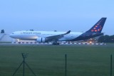 Brussels Airlines Airbus A330-200 OO-SFT