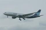 Aigle Azur Airbus A330-200 F-HTAC