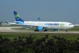 Air Caraïbes Airbus A330-300 F-OONE 'new colours'