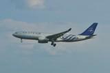 Air Europa Airbus A330-200 EC-LQP 'Skyteam colours'