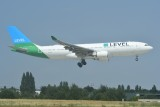 LEVEL Airbus A330-200 F-HLVL