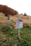 More signposts
