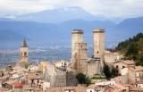 Abruzzo, Italy (Oct 2016)