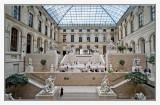 Paris: Musee du Louvre