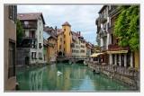 Annecy - Chamonix