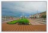 Top Deck, River Boat