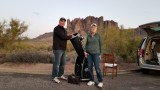 Lost Dutchman State Park Star Party 17-Mar-2018