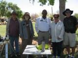 Apache Junction Public Library STEM Day 28-April-2018