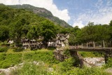Un week-end au Tessin