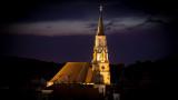 St. Michaels  Cluj-Napoca