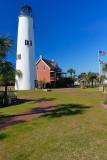 St. George Island, Florida Vacation April 2017