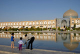 Esfahan, Masjed-e Sheikh Lotfollah at Nasqh-e Jahan Square