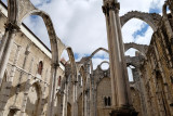 Ruins of Carmo Convent