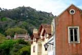 Sintra, Volta Duche and Moorish Castle