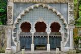 Sintra, Moorish Fountain