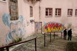 Sintra, Hospital Steps