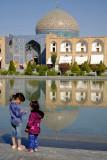 Esfahan, Masjed-e Sheikh Lotfollah