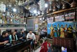 Esfahan, Azadegan Teahouse