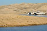 Rab Island, Misnjak Ferry