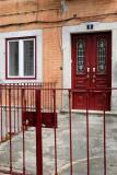 Sintra, Biquinha Street, Villa Gomes