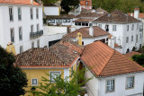 Sintra, view from Consiglieri Pedroso Street
