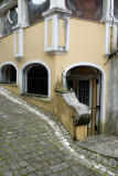 Sintra, Lord Byron Stairs