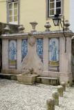 Sintra, Pipa Fountain