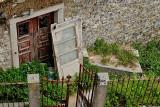 Sintra, abandoned house