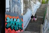 Glória Steps