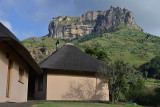 Drakensberg Mountains, Thendele Upper Camp