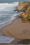 Ribeira d' Ilhas Beach