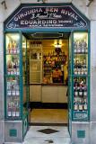Portas de Santo Antão Street