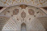 Esfahan, Ali Qapu Palace