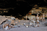 Drakensberg Mountains, Giant's Castle Main Cave