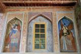 Esfahan, Chehel Sotun Palace