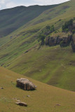 Drakensberg Mountains, Giant's Castle